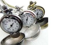 Карманные часы и Fob новинка a214