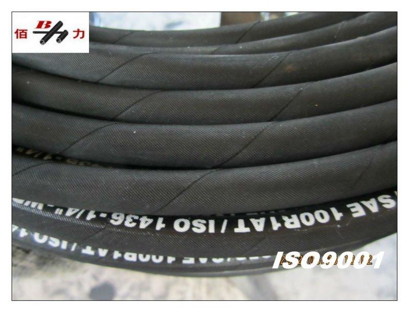 italy hydraulic hose