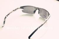 Мужские солнцезащитные очки New Fashionable Men's Polarized Sunglasses Glasses ~ # 8384
