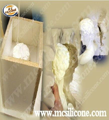 Liquid Rubber Mold Liquid Rubber Rtv For Making