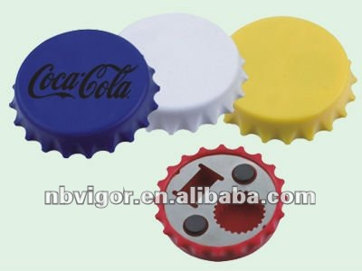 K11-SERIES-1 Promotional Plastic Bottle Opener