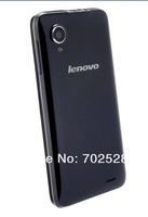 Мобильный телефон instock Original lenovo p770 phone russia polish hebrew menu 4.5inch IPS QHD screen 1GB RAM 4GB ROM