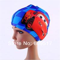 Плавательная шапочка cap,