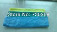 Салфетка для уборки 40*40cm Microfiber & Microfibre Cleaning cloth New Novelty households wipes kitchen towel Rag Car care rag