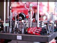 Гоночные перчатки 10 pair/lot High Quality Mechanic Wear Outdoor Sports Racing Special Gloves