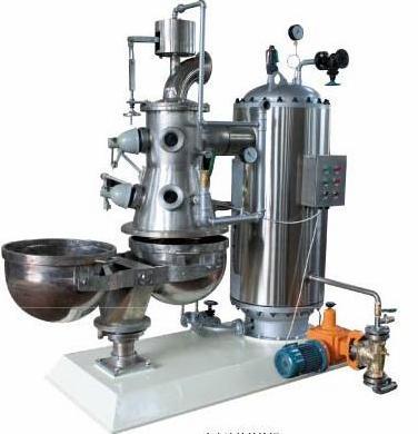 vacuum cooking machine