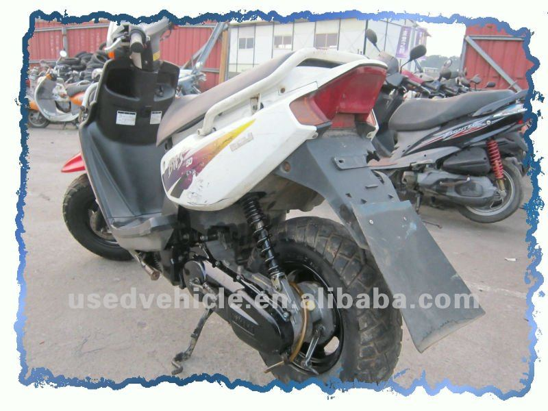 50CC /100CC YAMAHA SCOOTER / VEHICLE