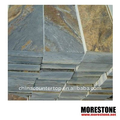 Chinese natural slate tile