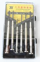Инструменты для ремонта часов screwdirvers BOSI 6 1 BS468066