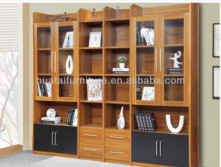- Muebles para libros modernos ...