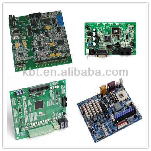 pcb prototype suppliers.electronics pcb distributor.pcb with assembly parts
