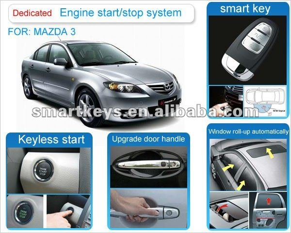 Keyless Entry System For MAZDA3.jpg