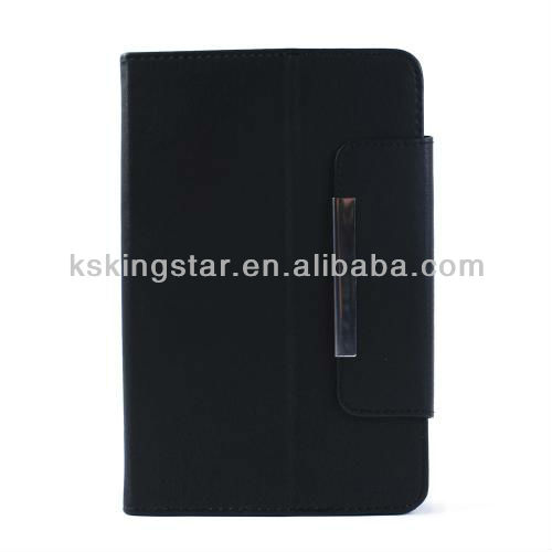for 7 inch tablet leather case