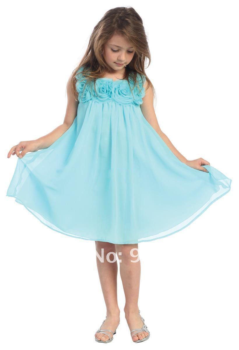 Kids Cocktail Dresses  Fashion Life