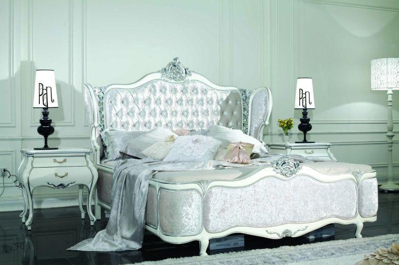 In stile francese mobili camera da letto, camera da letto di ...