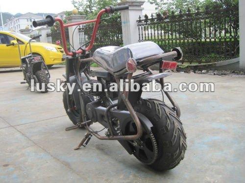 2013 new model mini bike/dirt bike/pocket bike