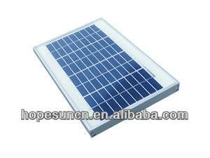 cheap 5w monocrystalline solar panel price 1.2usd/w