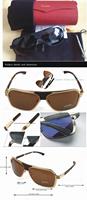 Мужские солнцезащитные очки Sell Top grade Brands men designer shades sunglasses 8200704 with box case mirror sun glasses or/and Drop shipping