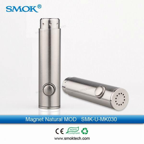 Gensis dna20 mod smoktech magnet bolt mod full mechanical ecig mod
