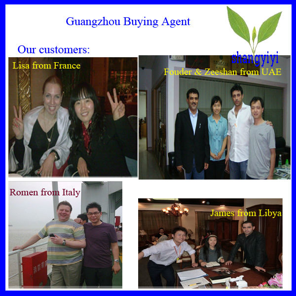 Chinese Silk Fabric Buying Agent China