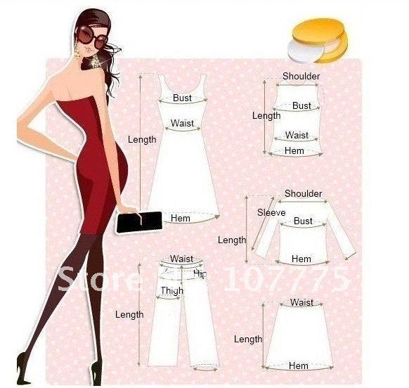 Типы женских блузок доставка