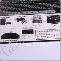Потребительская электроника Brand new 4 AV S 8010
