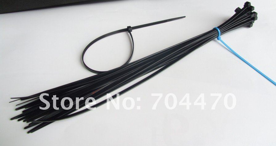 Large wholesale nylon cable tie belt, self-locking cable tie