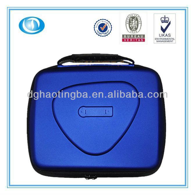 Dongguan Waterproof EVA Hearing-aid Carrying Case
