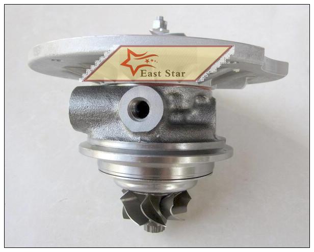 Turbocharger cartridge Turbo CHRA For ISUZU (1)