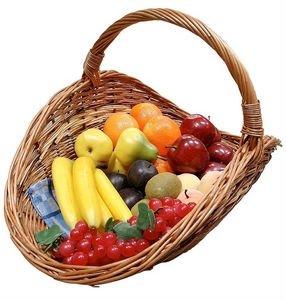 2013 Artificial mini fruit factory direct