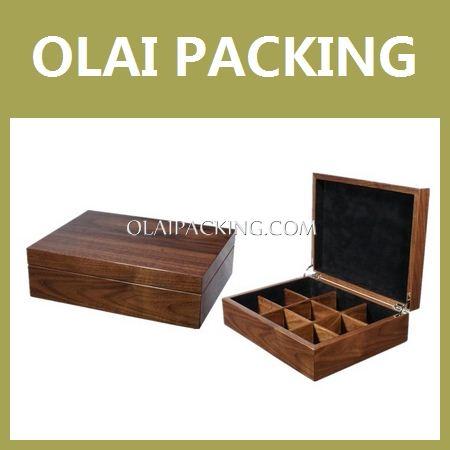 Keyholder Wooden Box,Octagon Wooden Box,Wooden Chest