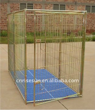 puppy playpen with 6-8 fences for pet exercise(ODM/OEM are welcome.)