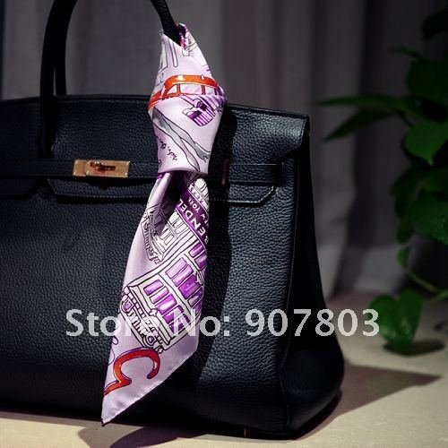 2012 New arrivals wholesale silk scarf Designer shawl 100% silk scarves Free shipping JY070