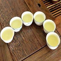 Чай улун Китайско-трава