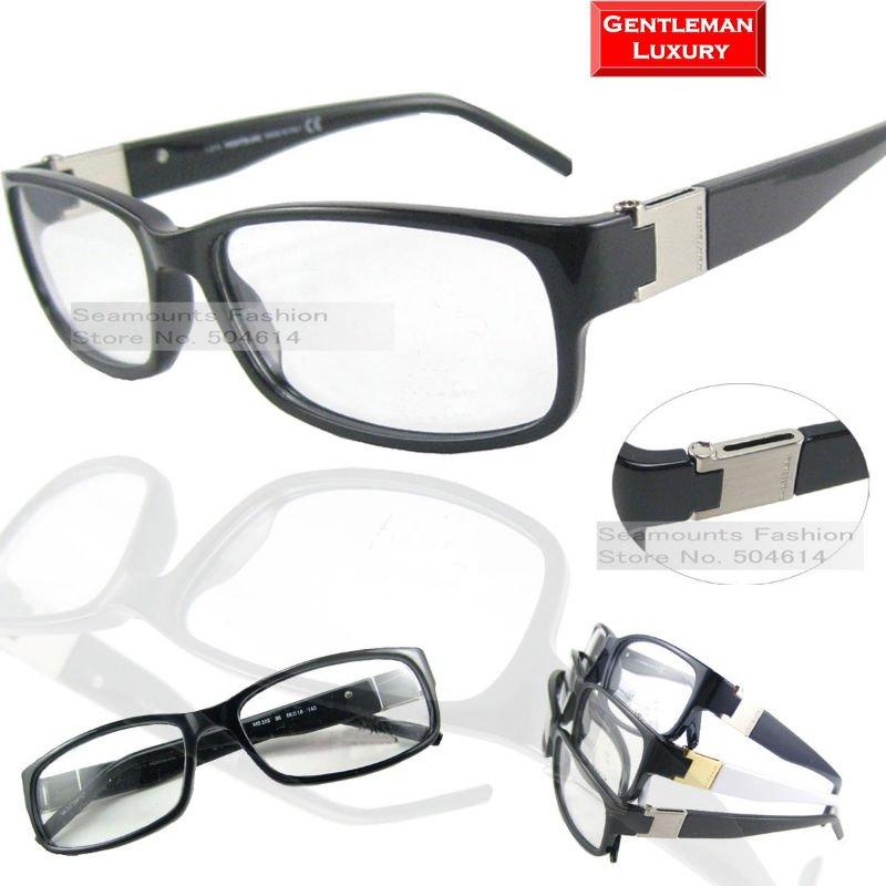 High End Men s Eyeglass Frames : FREE SHIP High End Fashion Brand Designer Plastic ...
