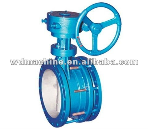 Fire Protection Butterfly Valve