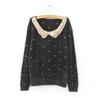 Женский пуловер FAST& FASHION  10211