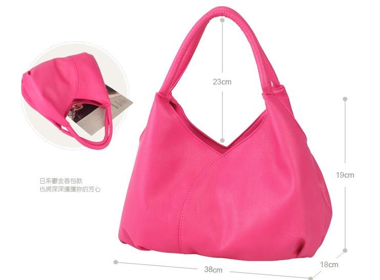 Sweet day fastens tulip bag TW-2028Y