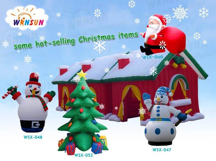 Pretty Nice Xmas Use Snow Inflatable Snow Man - Buy Inflatable Snow ...