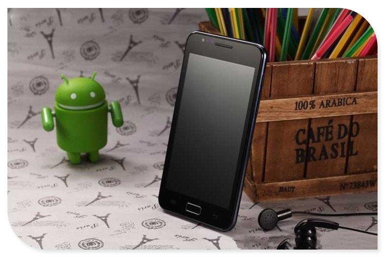 Android 4.0.5 Рисовалки