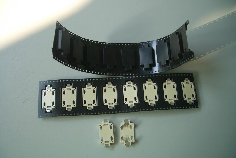 3v lithium type cr2032