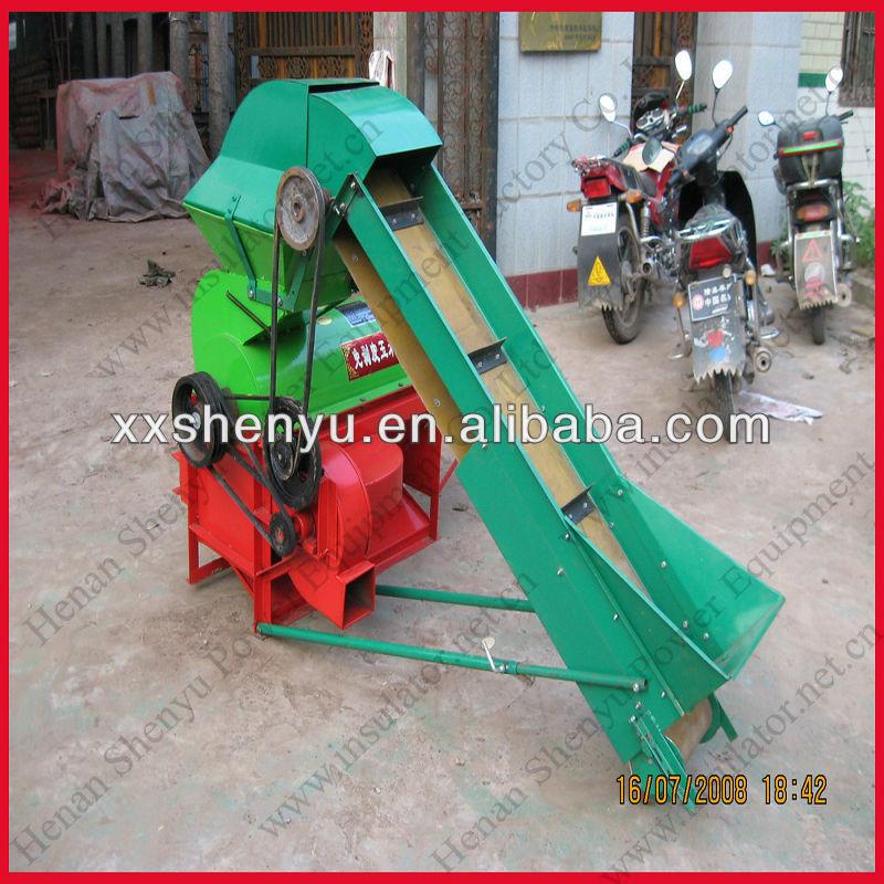 Automatic Corn Cob Corn Sheller