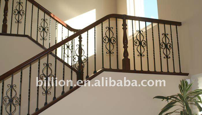 Barandillas De Forja Para Escaleras De Interior Latest Escaleras De