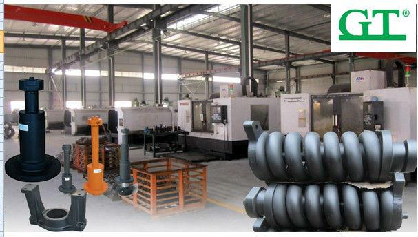 Sell Excavator track adjuster 9144654 EX100-5 9092563 EX120-2 9092563 EX120-3 9144656 EX120-5