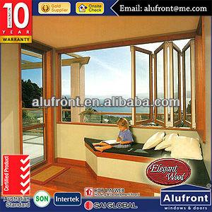 Bi Folding Window