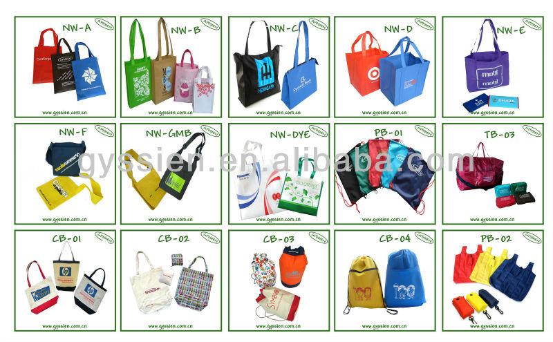 Cheap hotsale canvas cloth bag