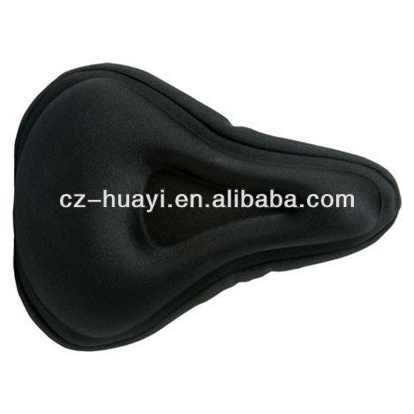 gel designer bike seat cover