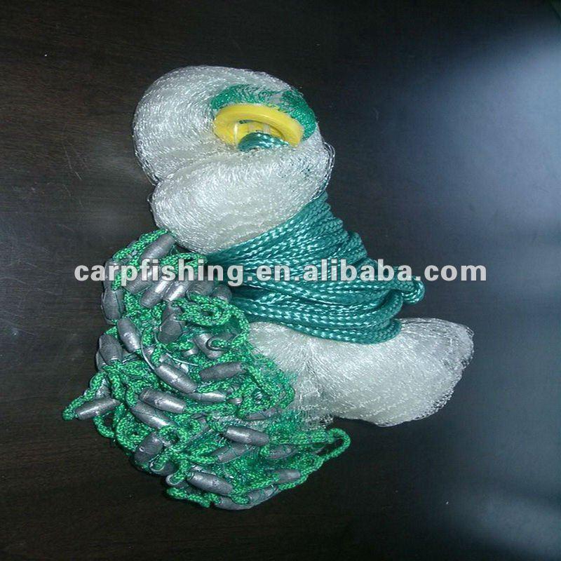 nylon casting net