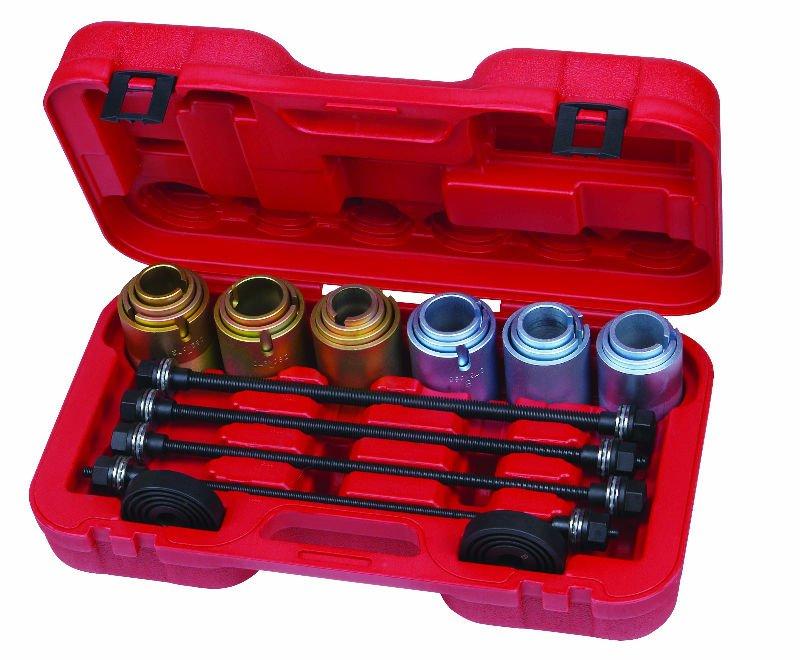 Universal Press & Pull Sleeve Set car repair tool