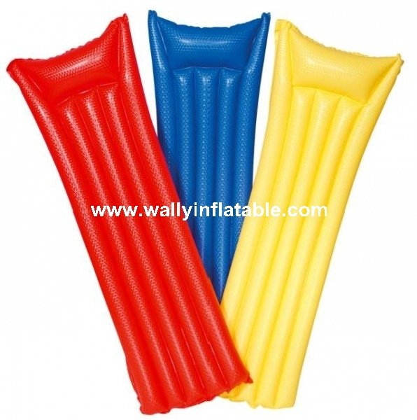 Inflatable Air Mattress, Inflatable Beach Mattress